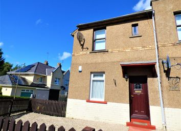 Thumbnail 2 bed flat to rent in Hunter Terrace, Loanhead, Midlothian
