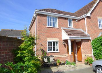 Thumbnail 3 bed semi-detached house for sale in Eresbie Road, Louth