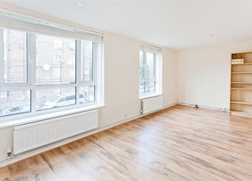Thumbnail 2 bed flat to rent in Rossendale Street, London
