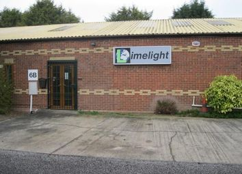 Thumbnail Light industrial to let in Unit 2, Wharf Road, Ealand Industrial Estate, Ealand, Crowle, North Lincolnshire