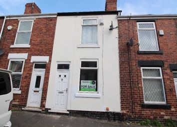 Thumbnail 2 bed terraced house to rent in Duke Street, Swinton