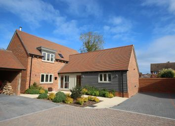 Thumbnail 5 bed detached house to rent in Church Street, West Hanney, Wantage