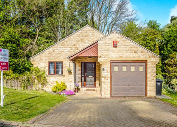 Thumbnail 4 bed detached house for sale in Stratton Park, Rastrick, Brighouse