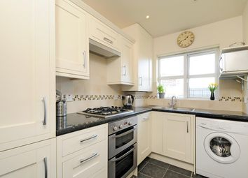 Thumbnail 2 bed flat to rent in Chesterton Close, London