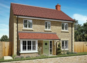 Portland Rise, Corsham SN13. 4 bed detached house for sale