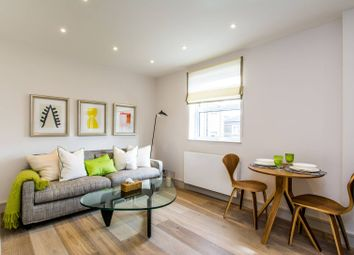 Thumbnail 2 bed flat for sale in Abberley Mews, Clapham