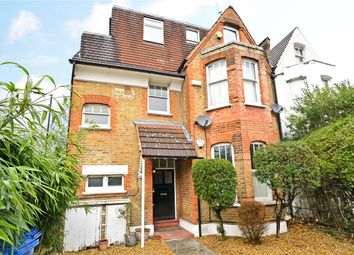 Thumbnail 2 bedroom flat for sale in Therapia Road, East Dulwich, London
