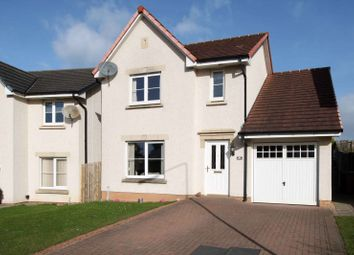 Thumbnail 4 bed property for sale in Fieldfare View, Dunfermline, Fife
