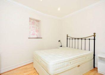 Thumbnail 1 bedroom flat to rent in Bear Street, London, London