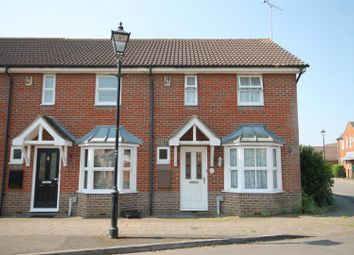 Thumbnail 2 bed end terrace house to rent in Markham Close, Aylesbury