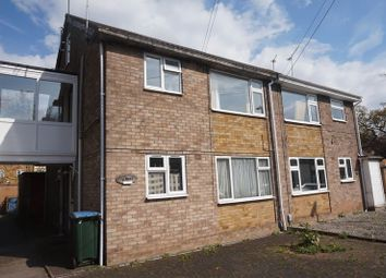 Thumbnail 2 bedroom maisonette for sale in Deegan Close, Coventry