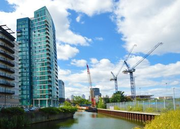 Thumbnail 2 bedroom flat for sale in George Hudson Tower, Stratford