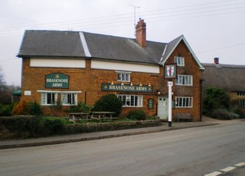 Thumbnail Pub/bar for sale in Cropredy, Oxfordshire: Banbury