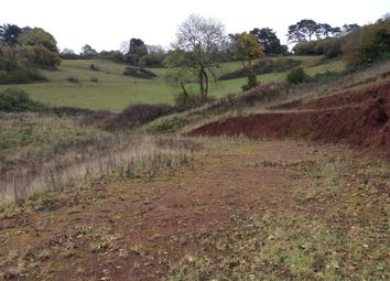 Thumbnail Land for sale in Gothic Road, Newton Abbot
