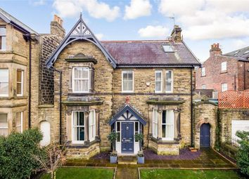 Thumbnail 4 bedroom detached house to rent in Kings Road, Harrogate, North Yorkshire