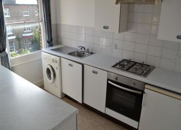 Thumbnail 2 bed flat to rent in Grange Park, Ealing