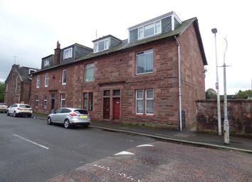 1 bed flat for sale in Leven Street, Renton, Dumbarton G82