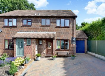 3 bed semi-detached house for sale in Woodberry Close, Chiddingfold, Godalming GU8