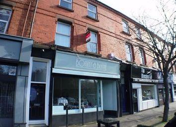 Thumbnail Room to rent in Aigburth Road, Aigburth, Liverpool