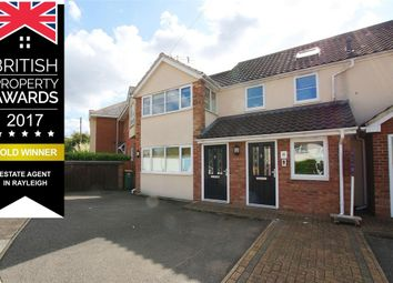 Thumbnail 1 bed flat for sale in Lansdowne Court, Lansdowne Drive, Rayleigh, Essex