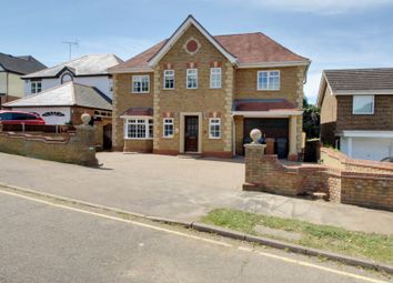 5 bed detached house for sale in Starling Lane, Cuffley, Potters Bar EN6