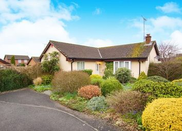 Thumbnail 3 bed bungalow for sale in Squires Leaze, Thornbury, .