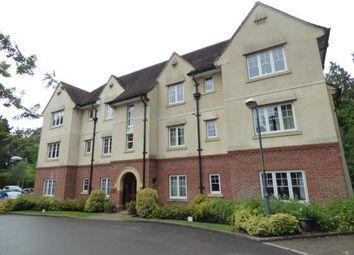Thumbnail 2 bedroom flat for sale in 418 Ringwood Road, Ferndown, Dorset