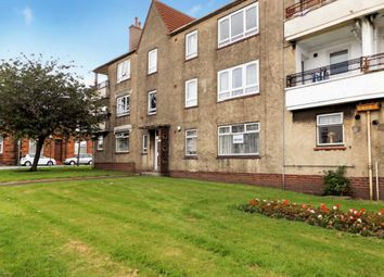 Thumbnail 3 bed flat for sale in Welbeck Street, Kilmarnock