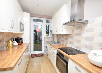 Thumbnail 4 bed terraced house to rent in Hurstcourt Road, Sutton