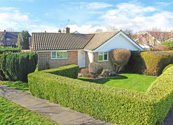 Thumbnail 2 bed bungalow for sale in Chantryfield Road, Angmering, Littlehampton