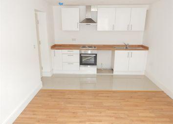 Thumbnail 1 bed flat to rent in Bridge Street, Worksop