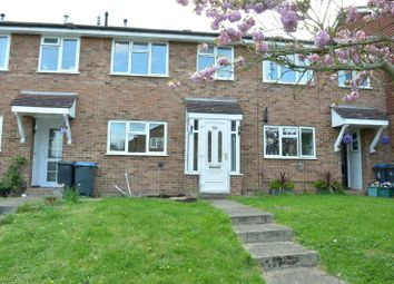Thumbnail 3 bedroom terraced house to rent in Wolsey Way, Chessington