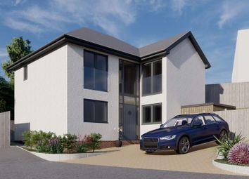Marldon Avenue, Paignton TQ3. 4 bed detached house for sale
