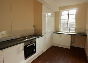 Thumbnail 1 bed flat to rent in Eastgate, Lincoln