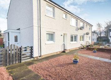 Thumbnail 2 bedroom flat for sale in Mavisbank, Loanhead