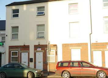 Thumbnail 4 bed terraced house to rent in Alfreton Road, Arboretum, Nottingham