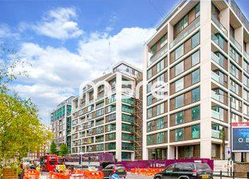Thumbnail 1 bed flat for sale in Bridgeman House, 375 Kensington High Street, Kensington