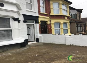 Thumbnail 3 bed flat to rent in Brancaster Road, London