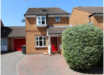 Thumbnail Link-detached house for sale in Tutor Close, Hamble, Southampton