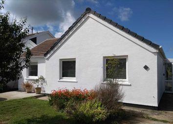 Thumbnail 3 bed bungalow for sale in Millard Park, St Davids, Haverfordwest