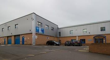 Thumbnail Serviced office to let in Suite 8E, Phoenix House, 100 Brierley Street, Bury, Greater Manchester