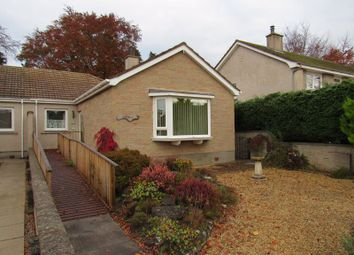 Thumbnail 3 bed bungalow for sale in Tulloch Drive, Nairn