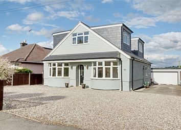 Thumbnail 4 bed detached house for sale in Bullfields, Sawbridgeworth, Hertfordshire