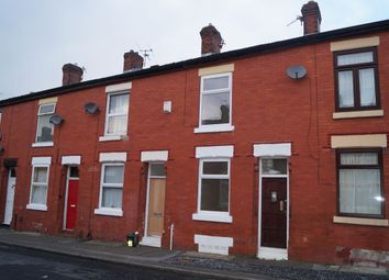 Thumbnail 2 bed terraced house for sale in Radnor Street, Gorton