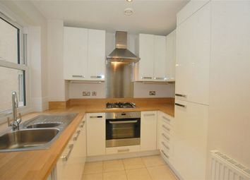 Thumbnail 2 bed flat for sale in Ashmere Court, 1A Ashmere Avenue, Beckenham, Kent