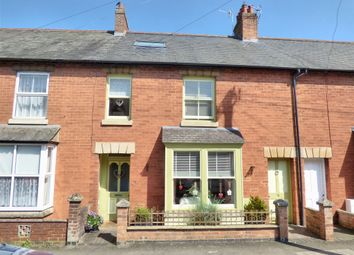 Thumbnail 4 bed terraced house for sale in Kings Road, Oakham