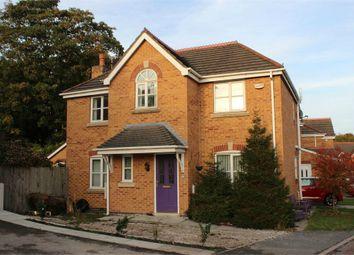 Thumbnail 4 bed detached house to rent in 19 Elm Park Drive, Ainsdale, Southport, Lancashire