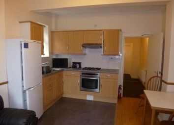 Thumbnail 4 bed semi-detached house to rent in City Road, Beeston