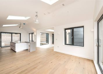Thumbnail 4 bed detached house for sale in St. James's Lane, Muswell Hill, London