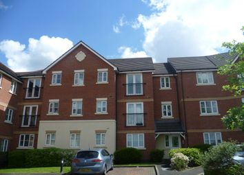Thumbnail 2 bedroom flat for sale in Asbury Court, Newton Road, Great Barr, Birmingham